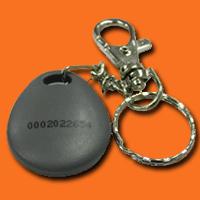 Thẻ dây khóa